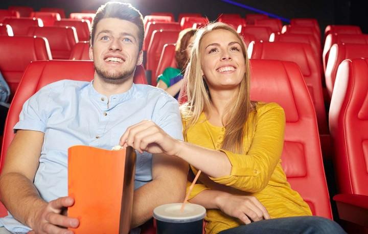 Geniessen Sie Kinofilme auf Englisch in der slowakischen Hauptstadt Bratislava.