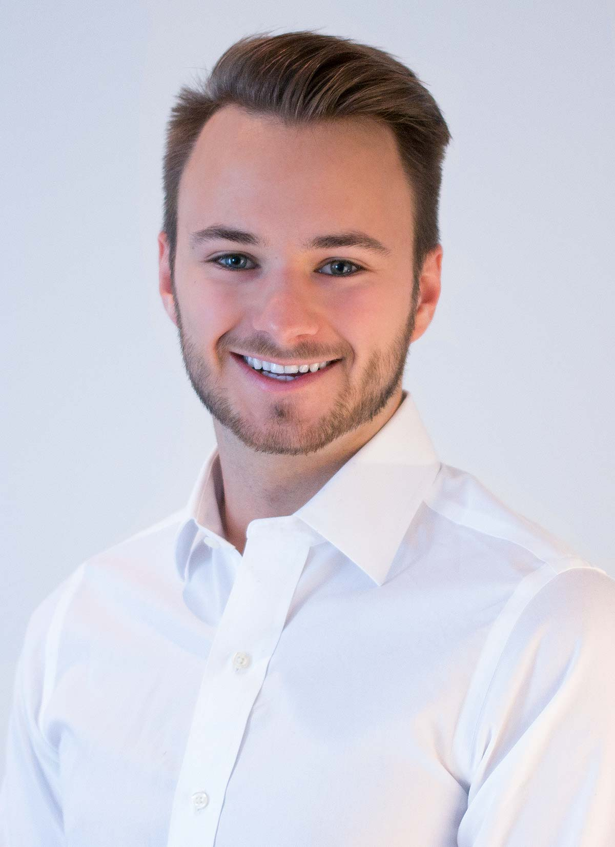 Andreas Zehetner - Geschäftsführer von SVM Bratislava s.r.o.. Medizinstudium Bratislava.