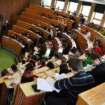 Immatrikulation 2017 Comenius Universität Bratislava