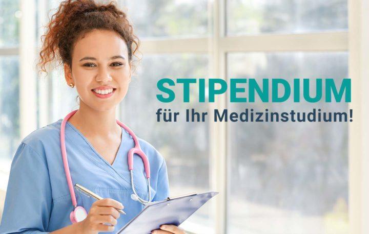 Stipendium für Ihr Medizinstudium in Bratislava